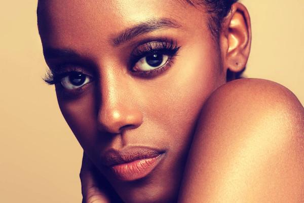 pretty dominican girl