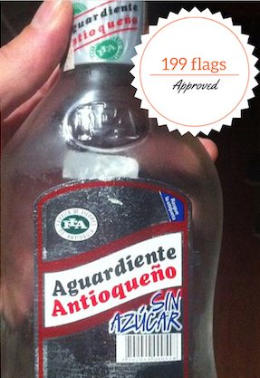 aguardiente medellin city report