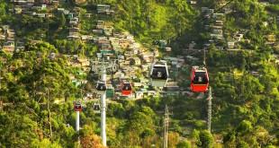 city report Medellin dating scene