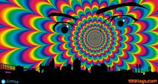 psychedelic sex is amazing