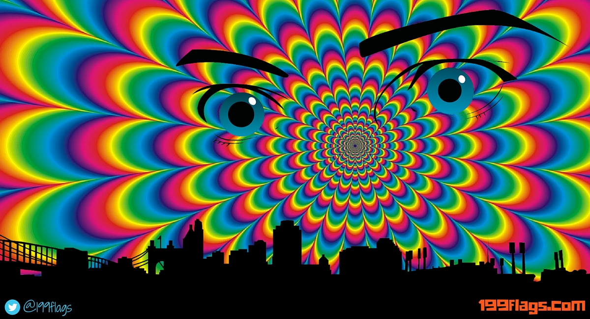 Psychedelic Sex – The Legend of the St. Louis Sunrise