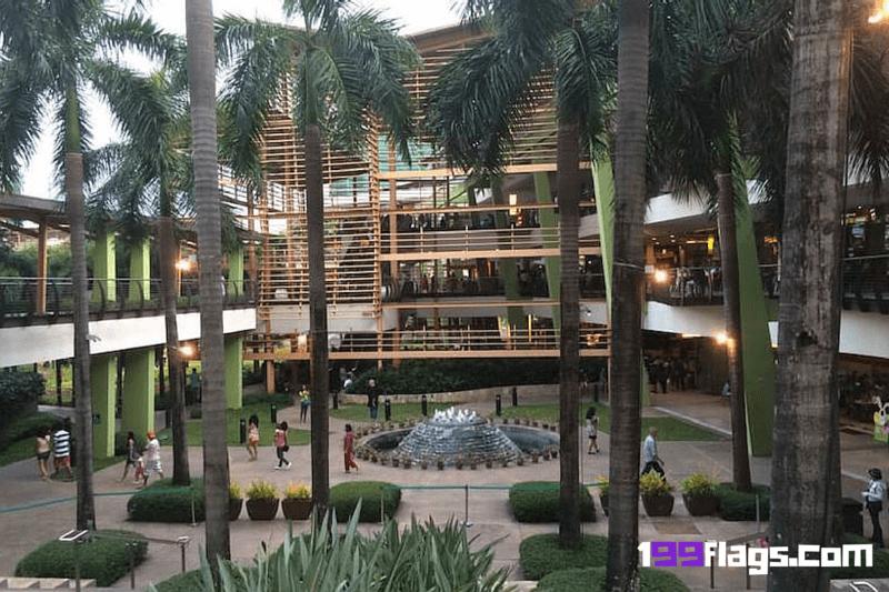 Ayala Center Cebu Philippines