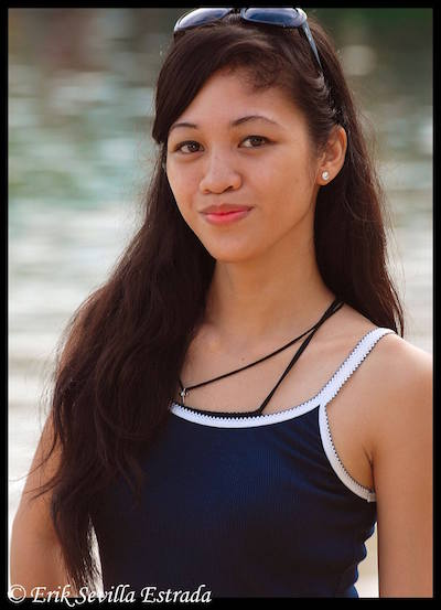 Philippines girls face