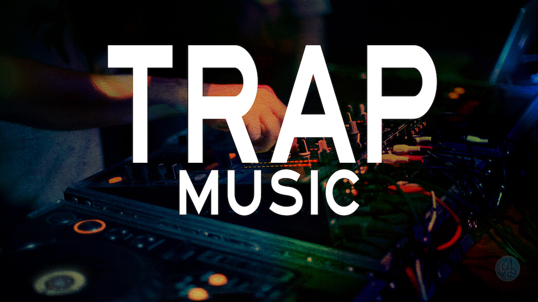 Top 10 Best Trap Songs for Getting Pumped Before the Gym