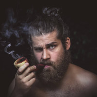 My Top-Secret Hair Growth Oil Recipe for Men Revealed