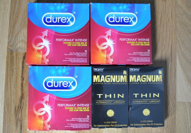 Image result for Are you buying the right brand of condom?