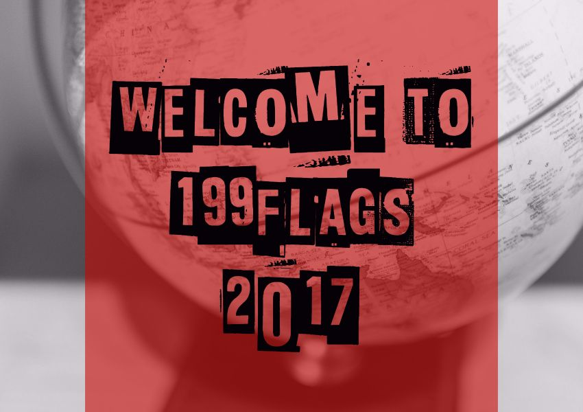 Welcome to the New 199flags!