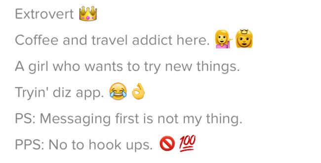 no hookups