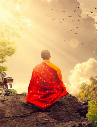 opening your third eye through meditation