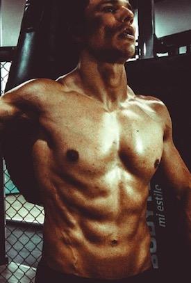 Ashwagandha bodybuilding