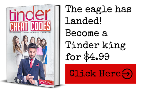 tinder guide cheat codes