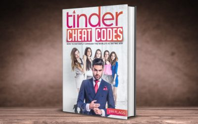 The Ultimate Tinder Guide for Men Who Want to Get Laid