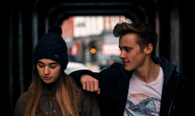 How to Get Out of the Friend Zone Fast (and Avoid It Forever)