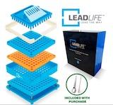 leadlife capsule filler