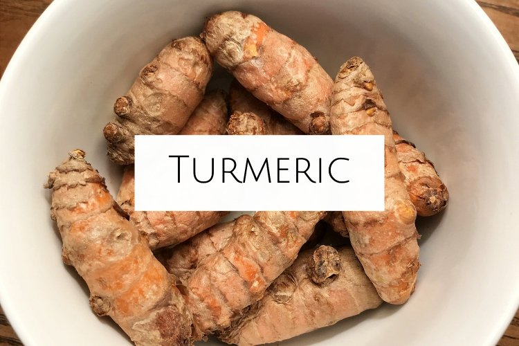 turmeric nootropic