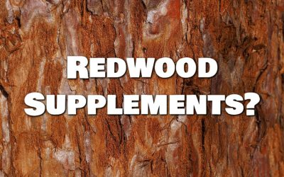 Redwood Supplement Review 2021 • Do These Pills Work?