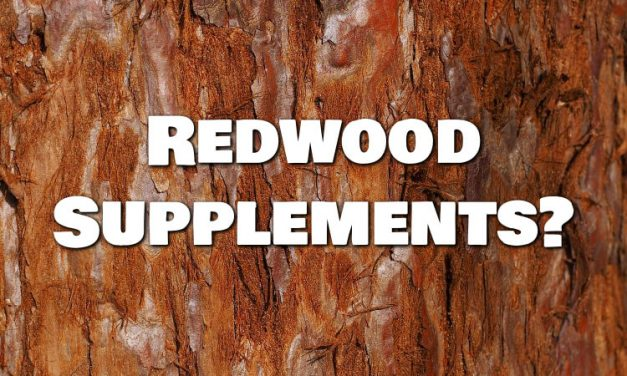 Redwood Supplement Review: Do These Pills Really Work?